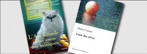 Emmanuelle Urien et Manu Causse, deux écrivains en trompe l'œil – Écritures croisées