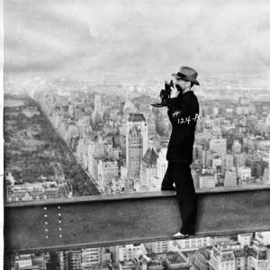 Les inconnus de Manhattan