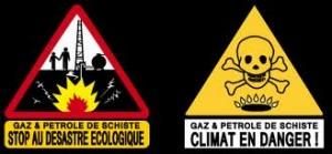 Conférence-débat sur les gaz de schistes avec Guy Chauveteau