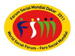 Conférence-débat sur le forum social mondial 2011