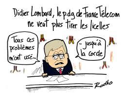 Harcèlement moral : vers un procès France Télécom