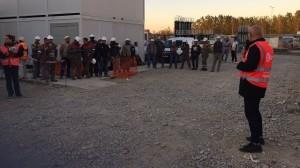 Suicides sur les chantiers de Toulouse Montaudran Aérospace