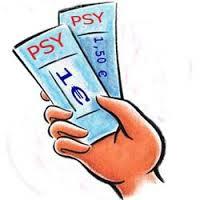 «Ticket psy et RPS sont dans un bateau…» Festival d'éducation populaire, Le vent se lève à JOB